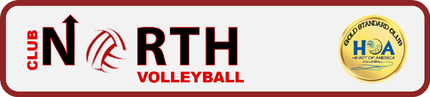 Club North Volleyball